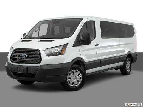 26 All New Best 2019 Ford Transit Cargo Van Review And Price Overview with Best 2019 Ford Transit Cargo Van Review And Price