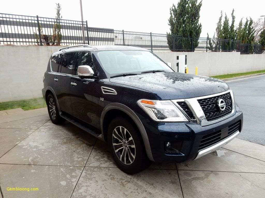26 All New Best Nissan 2019 Armada Picture Release Date And Review Price and Review with Best Nissan 2019 Armada Picture Release Date And Review