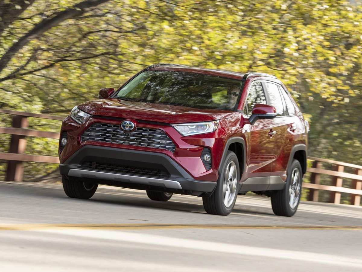 26 All New Best Toyota 2019 Rav4 Specs Price Performance by Best Toyota 2019 Rav4 Specs Price