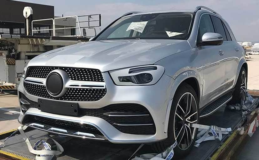 26 All New Gle Mercedes 2019 Spy Shoot Redesign and Concept with Gle Mercedes 2019 Spy Shoot