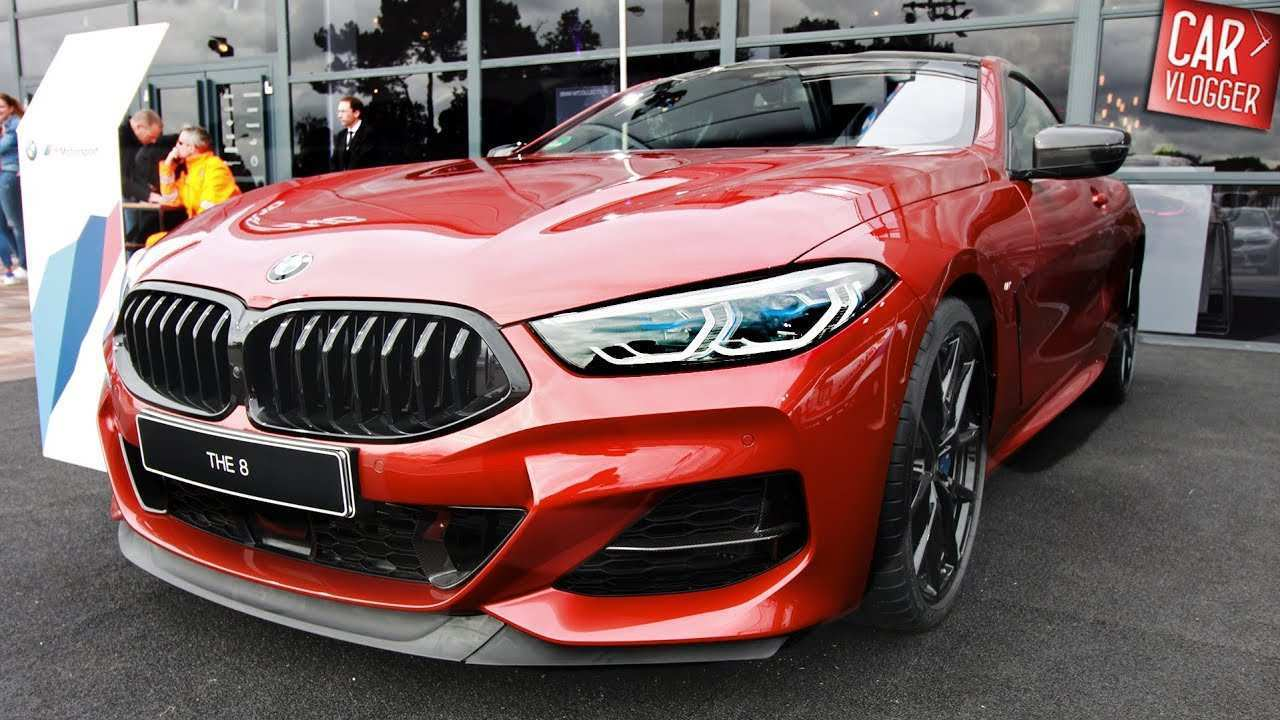 26 All New M850 Bmw 2019 Interior Exterior And Review Reviews by M850 Bmw 2019 Interior Exterior And Review