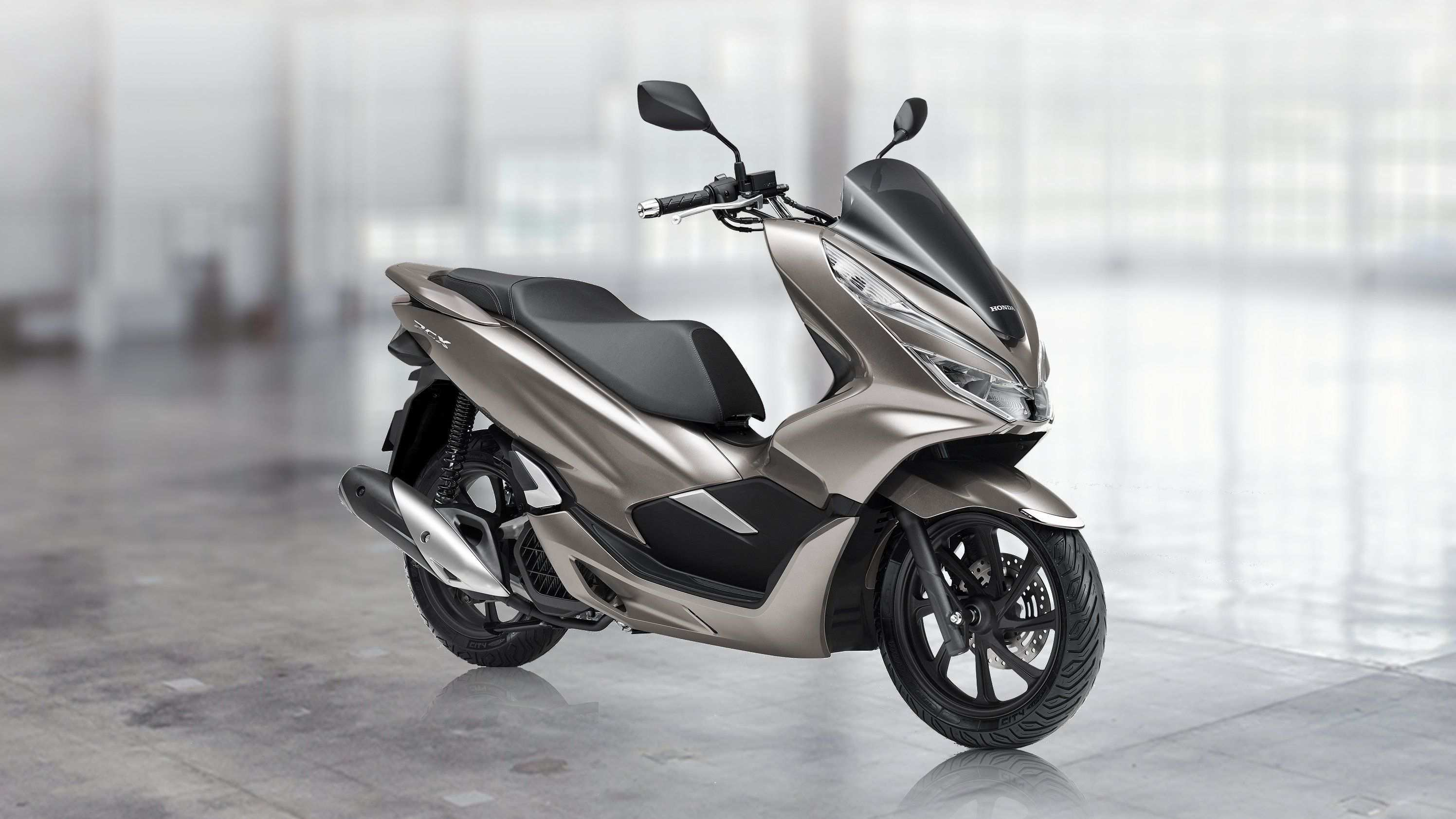 26 All New New 2019 Honda Pcx150 Redesign History for New 2019 Honda Pcx150 Redesign