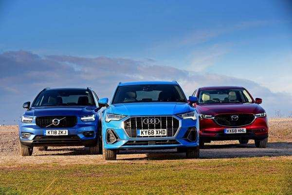 26 Best Review 2019 Audi Q3 Vs Volvo Xc40 Release Date Specs and Review by 2019 Audi Q3 Vs Volvo Xc40 Release Date