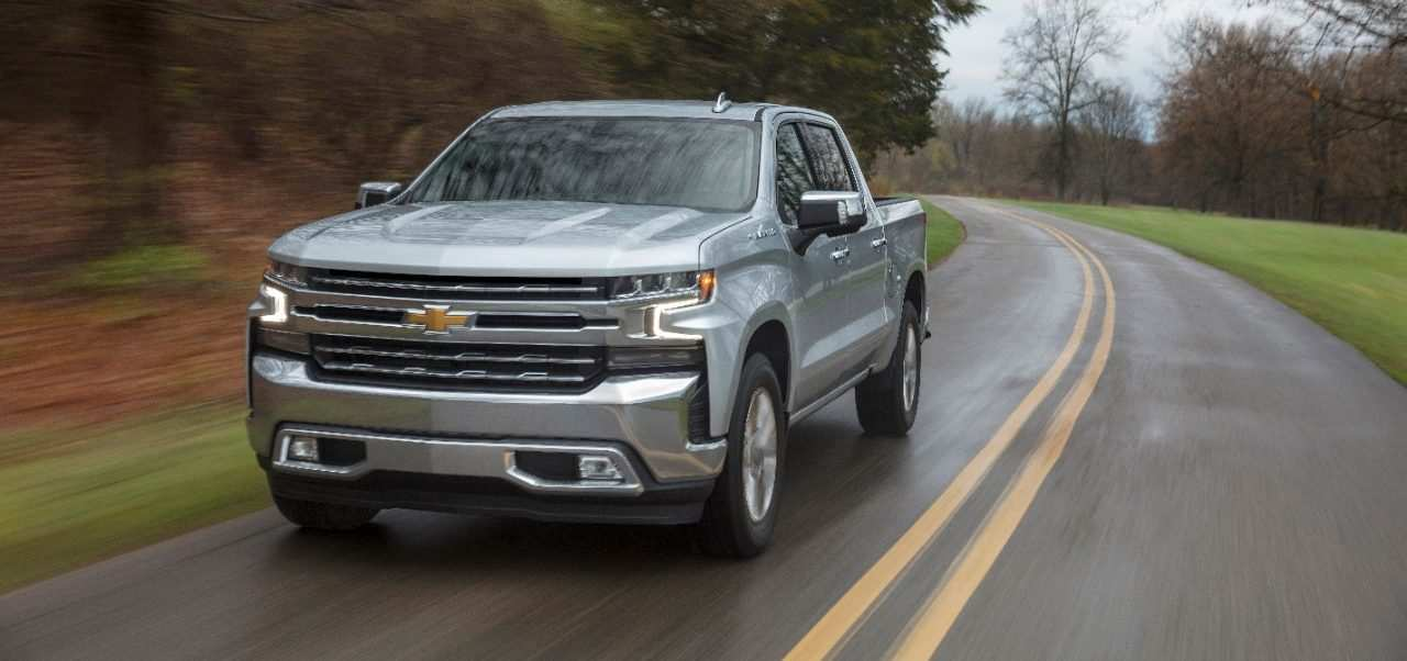 26 Best Review Best 2019 Chevrolet Silverado 2500Hd Wt Redesign Release Date with Best 2019 Chevrolet Silverado 2500Hd Wt Redesign