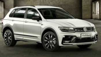26 Best Review Best Volkswagen Tiguan 2019 Review Concept Ratings for Best Volkswagen Tiguan 2019 Review Concept