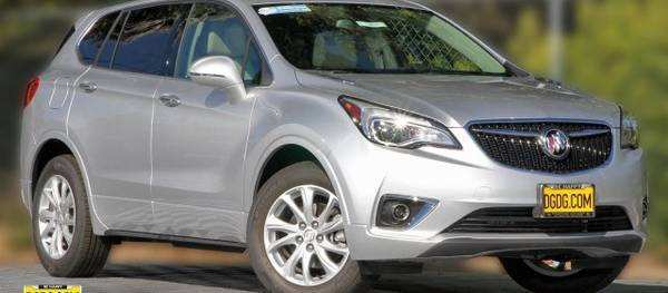 26 Best Review Buick 2019 Envision Price History for Buick 2019 Envision Price
