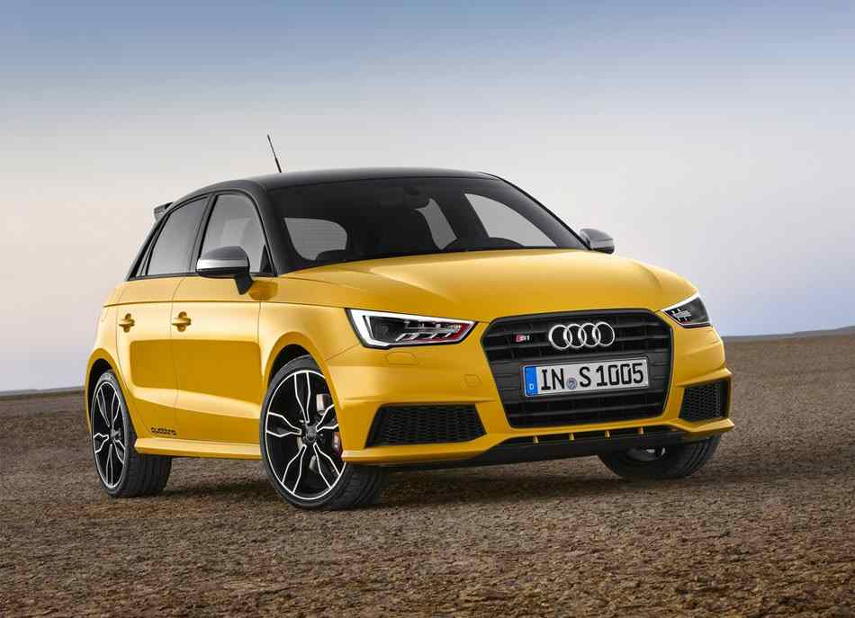 26 Best Review S1 Audi 2019 New Review Picture for S1 Audi 2019 New Review