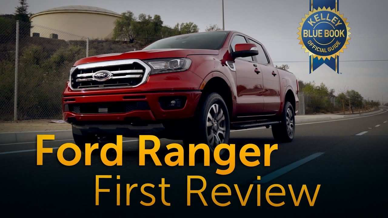 26 Best Review The Ford Ranger 2019 Release Date Review Research New with The Ford Ranger 2019 Release Date Review