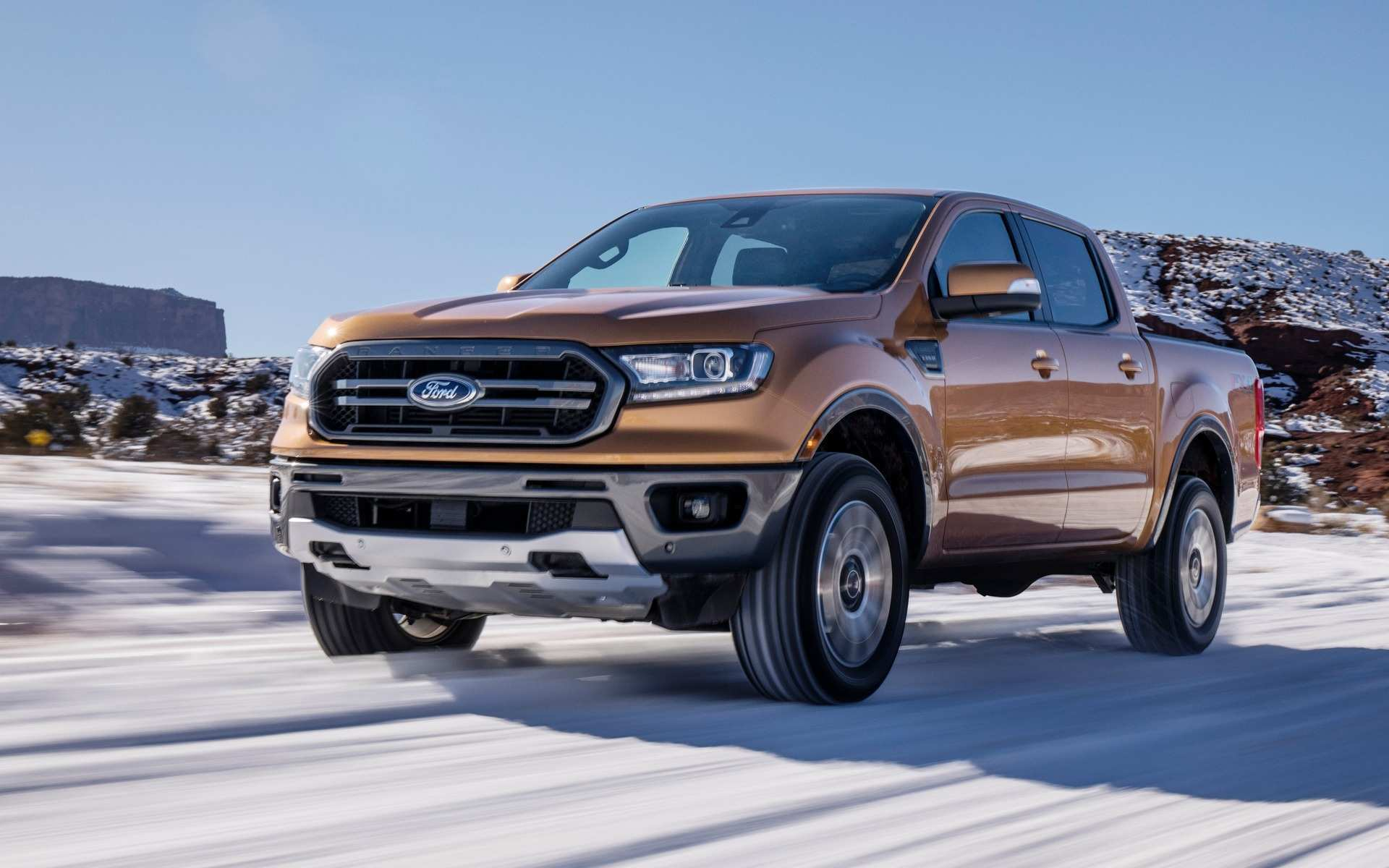 26 Concept of Best Ford Ranger 2019 Canada First Drive Engine for Best Ford Ranger 2019 Canada First Drive