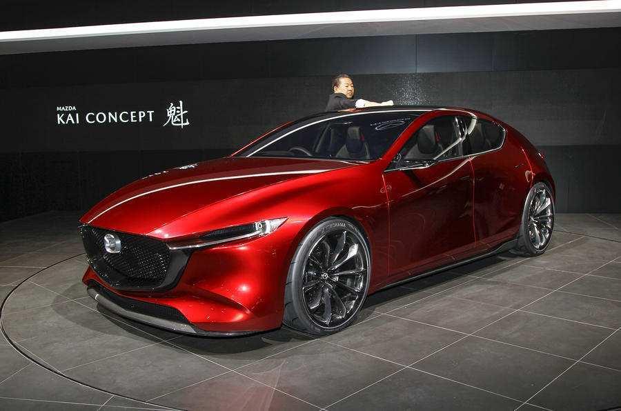 26 Concept of Mazda Kai 2019 Exterior and Interior for Mazda Kai 2019