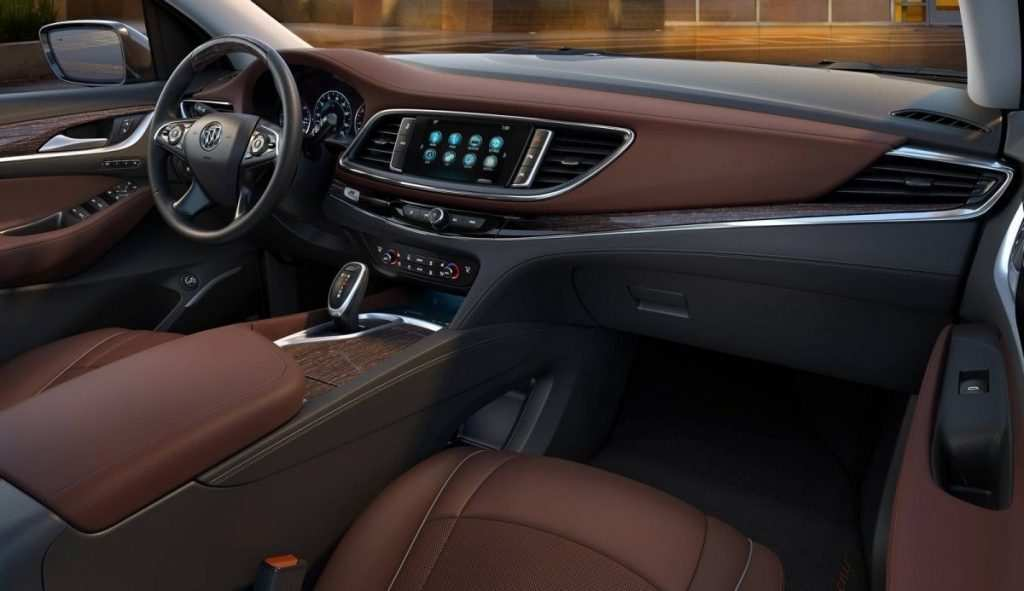 26 Concept of New Buick Lacrosse 2019 Reviews Concept Redesign And Review Concept with New Buick Lacrosse 2019 Reviews Concept Redesign And Review