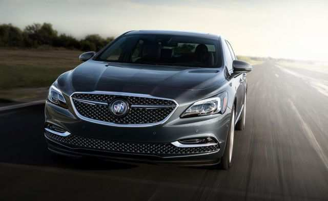26 Concept of New Buick Lacrosse 2019 Reviews Concept Redesign And Review Photos by New Buick Lacrosse 2019 Reviews Concept Redesign And Review