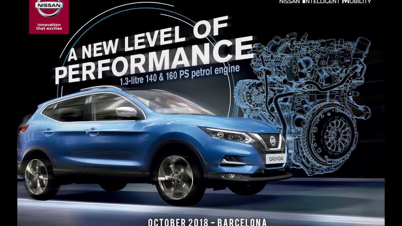 26 Concept of New Nissan Qashqai 2019 Youtube New Engine Specs and Review by New Nissan Qashqai 2019 Youtube New Engine