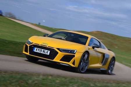 26 Concept of The R8 Audi 2019 Review And Price Research New for The R8 Audi 2019 Review And Price