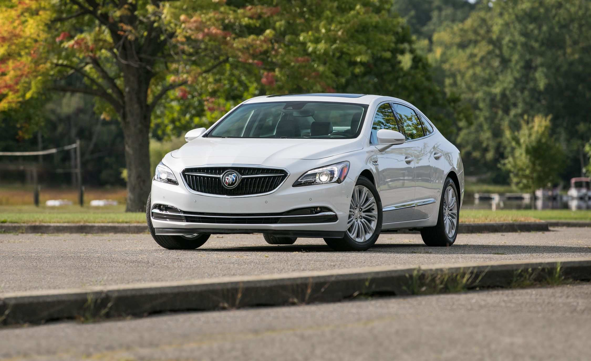 26 Gallery of Best Buick Lacrosse 2019 Overview History by Best Buick Lacrosse 2019 Overview