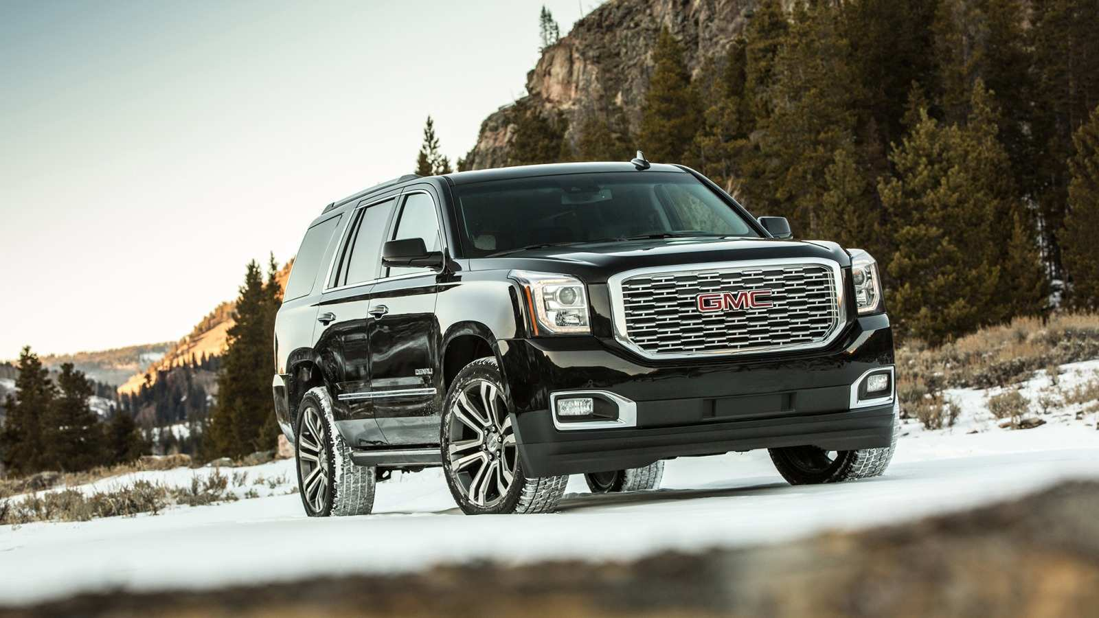 26 Gallery of Best Gmc Denali 2019 Interior Exterior And Review Ratings with Best Gmc Denali 2019 Interior Exterior And Review