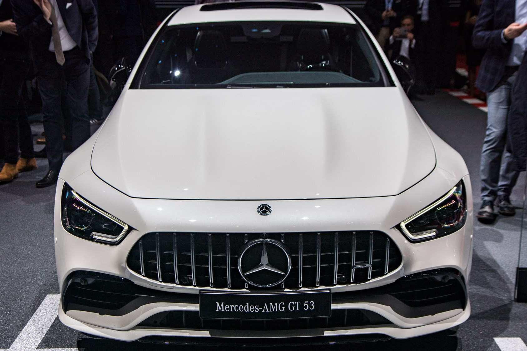 26 Gallery of Best Mercedes 2019 Amg Gt4 Review Release with Best Mercedes 2019 Amg Gt4 Review