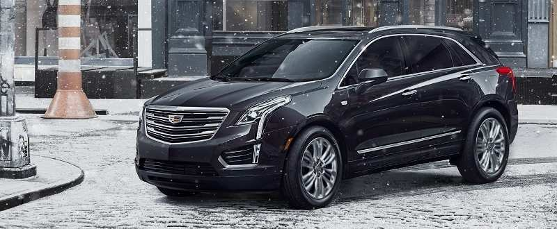 26 Gallery of New 2019 Cadillac Pics Spesification Release with New 2019 Cadillac Pics Spesification