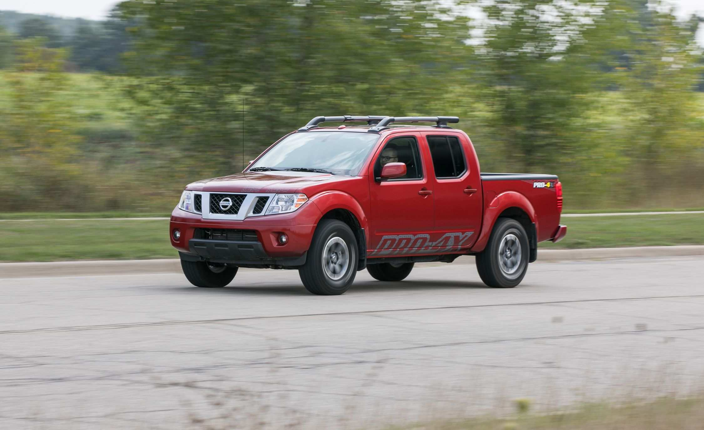26 Gallery of New 2019 Nissan Frontier Pro 4X Release Date Price And Review Spy Shoot by New 2019 Nissan Frontier Pro 4X Release Date Price And Review
