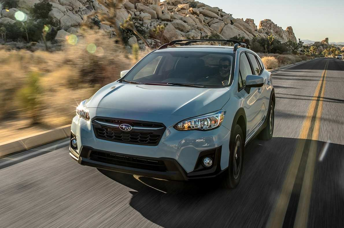 26 Gallery of New 2019 Subaru Crosstrek Khaki New Concept New Review by New 2019 Subaru Crosstrek Khaki New Concept