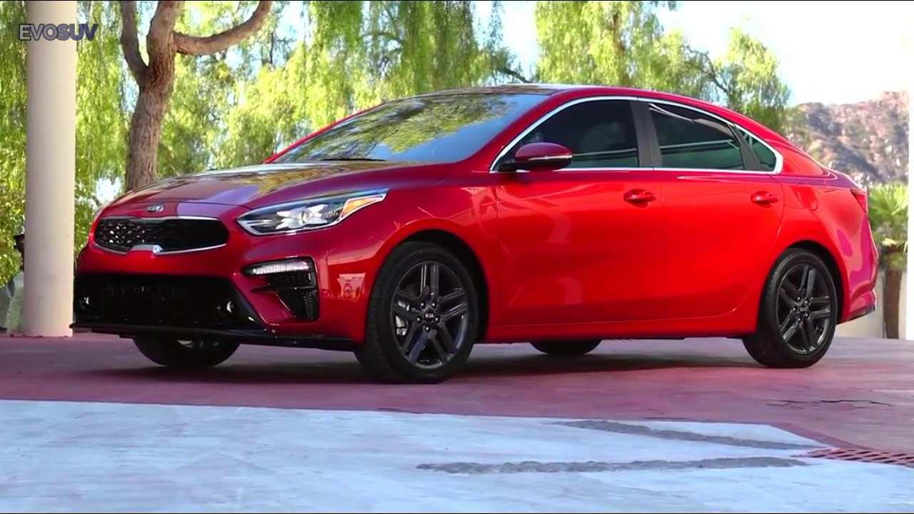 26 Gallery of New Kia 2019 Peru New Release Style by New Kia 2019 Peru New Release