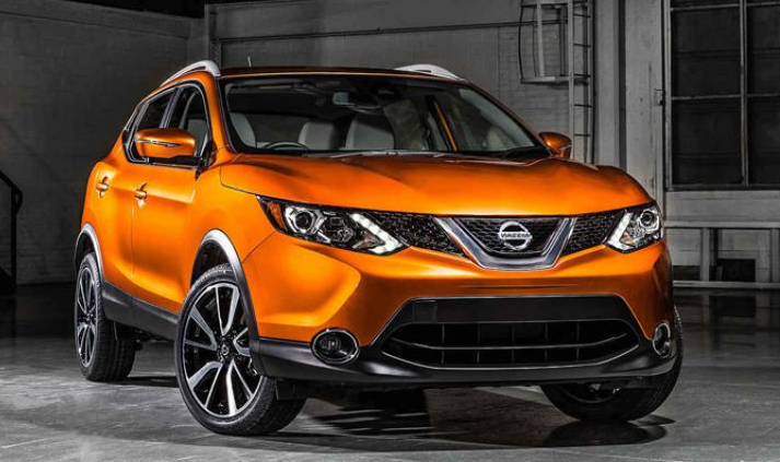 26 Gallery of New Nissan 2019 Colors Overview And Price History for New Nissan 2019 Colors Overview And Price