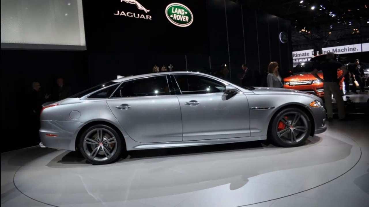 26 Gallery of The 2019 Jaguar Xj Autobiography Redesign New Concept by The 2019 Jaguar Xj Autobiography Redesign