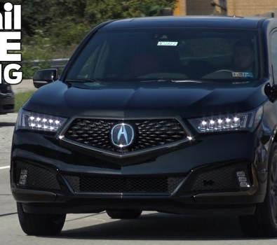 26 Gallery of The New Acura Mdx 2019 Release Date And Specs Research New for The New Acura Mdx 2019 Release Date And Specs