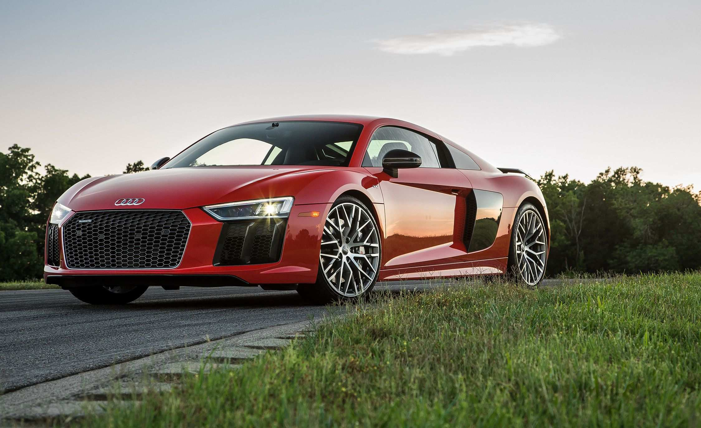 26 Gallery of The R8 Audi 2019 Review And Price Release Date with The R8 Audi 2019 Review And Price