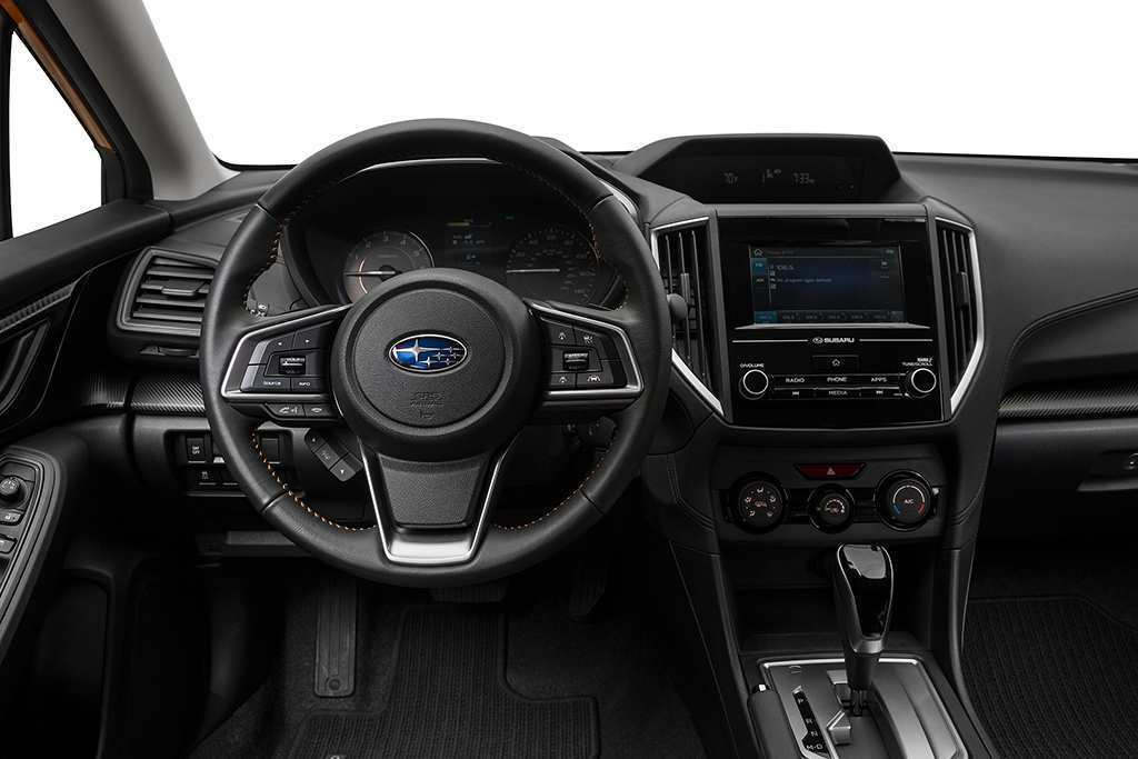 26 Gallery of The Subaru 2019 Crosstrek Overview Redesign and Concept by The Subaru 2019 Crosstrek Overview