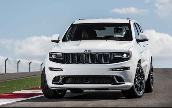26 Great 2019 Dodge Grand Cherokee Release Date History with 2019 Dodge Grand Cherokee Release Date