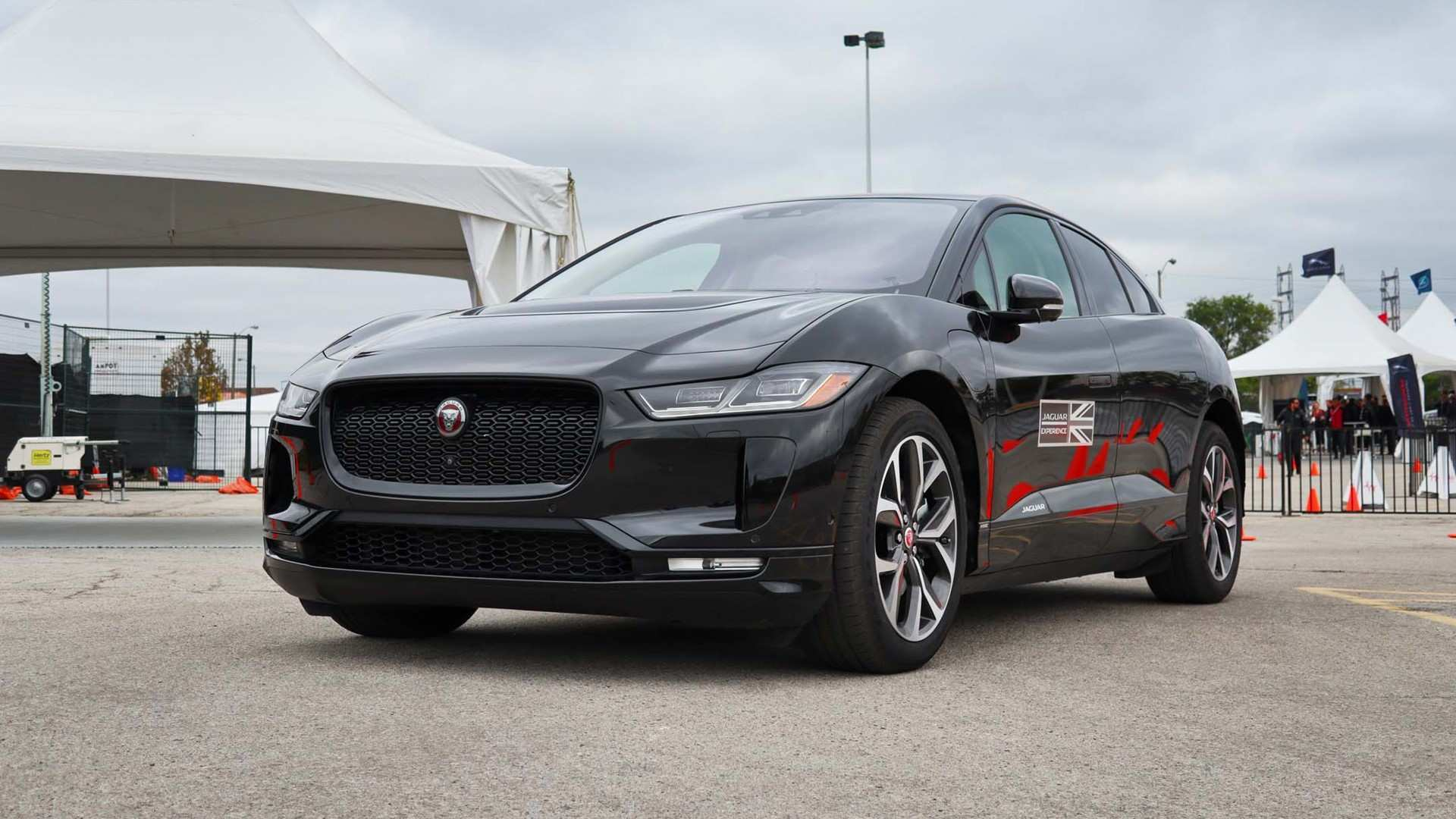26 Great 2019 Jaguar I Pace Review History with 2019 Jaguar I Pace Review