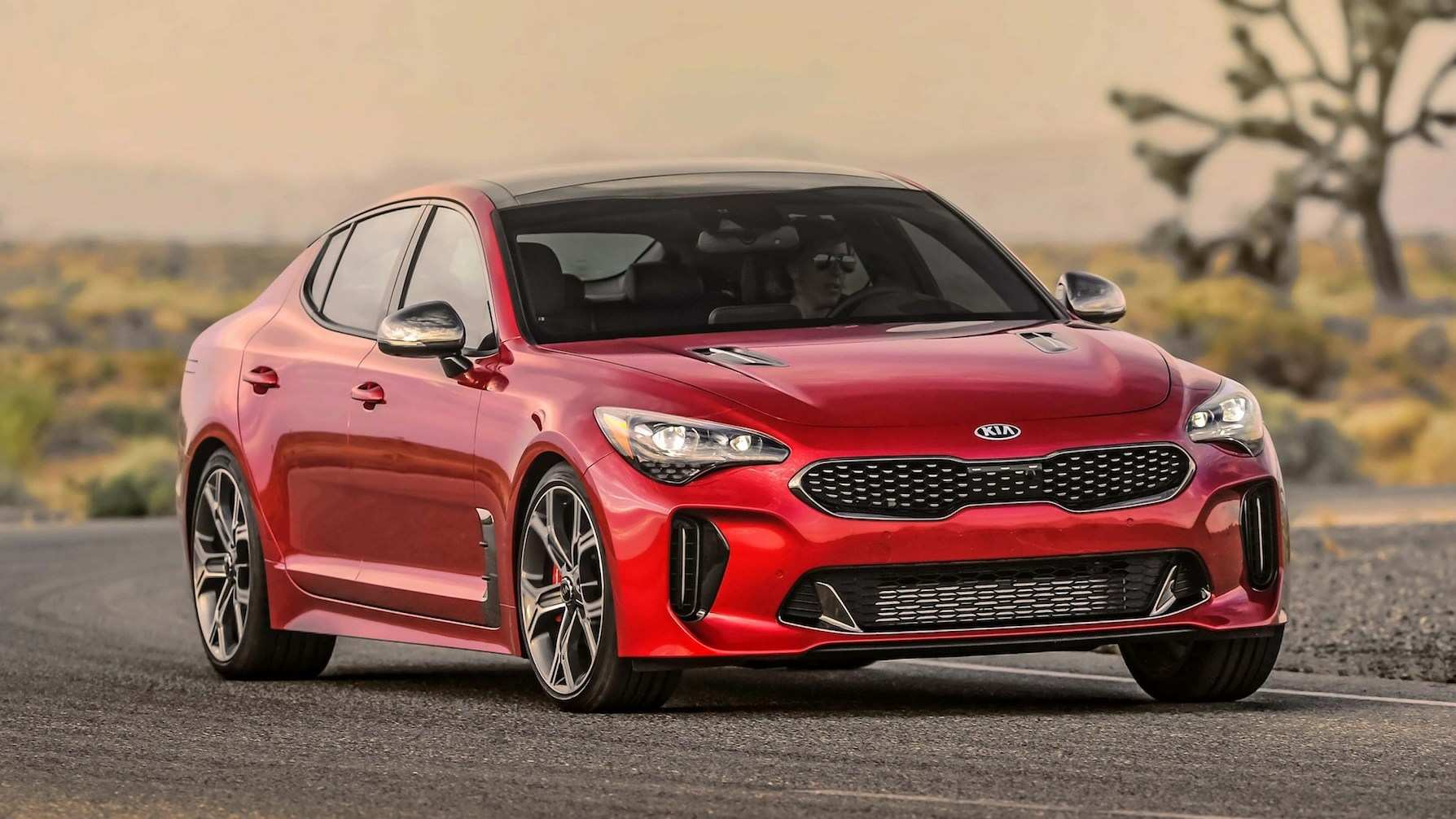 26 Great 2019 Kia Gt Atlantica Exterior Redesign and Concept for 2019 Kia Gt Atlantica Exterior