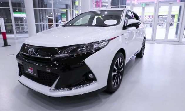 26 Great Harrier Toyota 2019 Engine Pictures by Harrier Toyota 2019 Engine