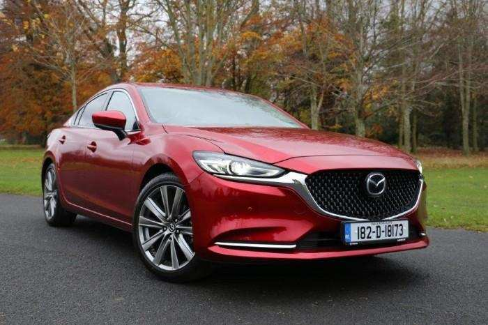 26 Great Mazda 2019 Facelift New Review Ratings for Mazda 2019 Facelift New Review