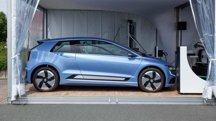 26 Great New 2019 Volkswagen R New Concept Rumors by New 2019 Volkswagen R New Concept