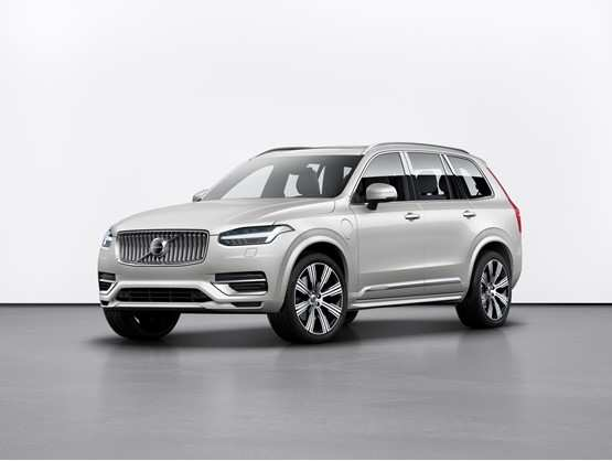 26 Great The Volvo Xc90 2019 New Features Release Price and Review with The Volvo Xc90 2019 New Features Release