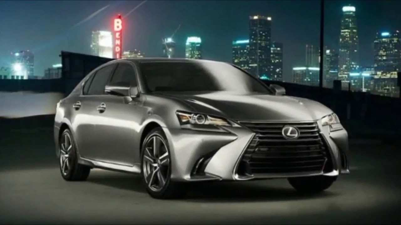 26 Great When Lexus 2019 Come Out Exterior for When Lexus 2019 Come Out