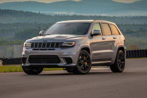 26 New Best 2019 Dodge Wagoneer Interior Exterior And Review Performance and New Engine with Best 2019 Dodge Wagoneer Interior Exterior And Review