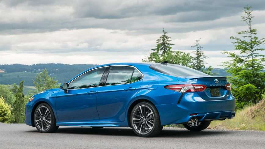 26 New Best 2019 Toyota Camry Xle V6 Review And Price Release Date for Best 2019 Toyota Camry Xle V6 Review And Price