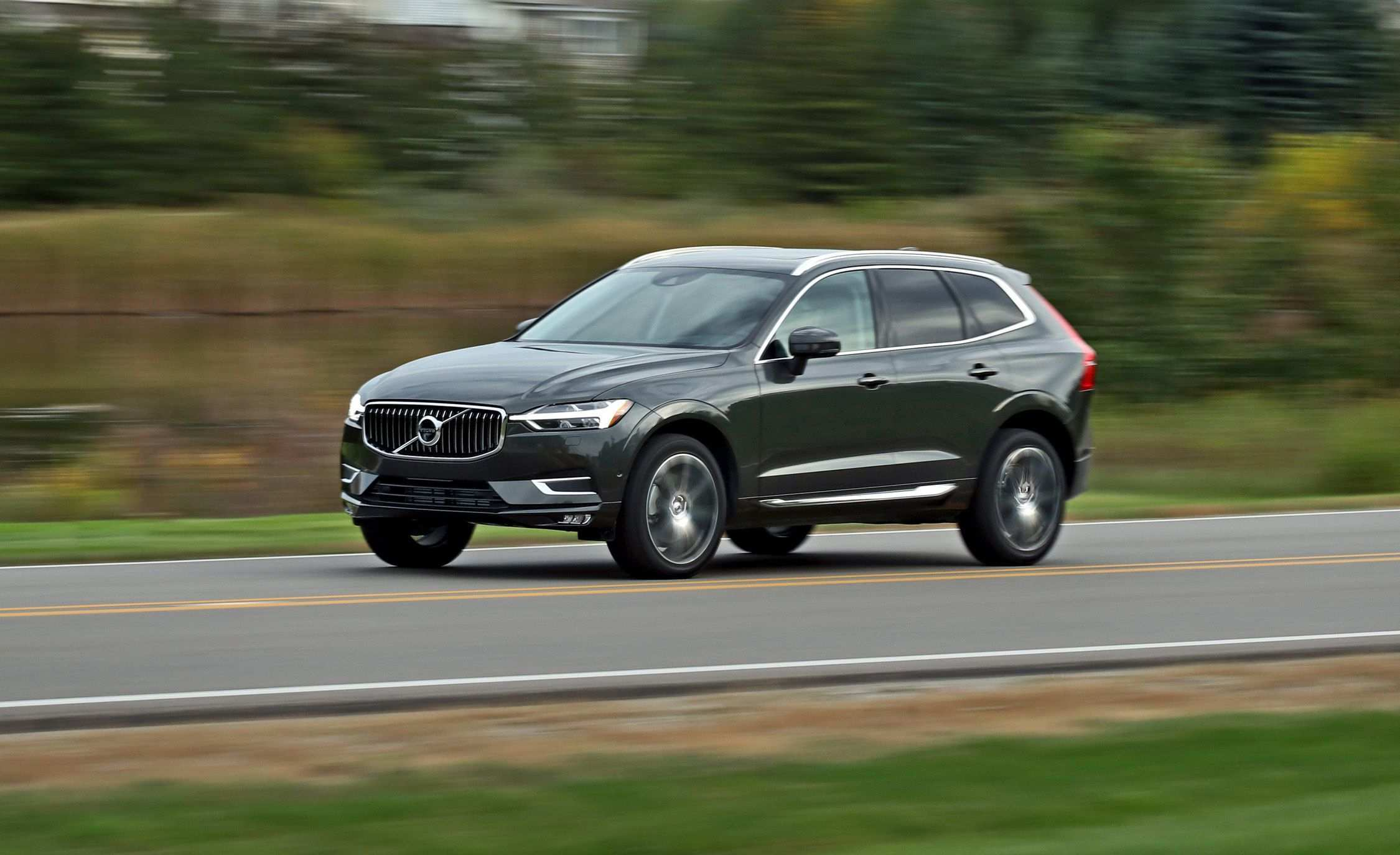 26 New Best Volvo 2019 Xc60 Review Exterior Wallpaper for Best Volvo 2019 Xc60 Review Exterior