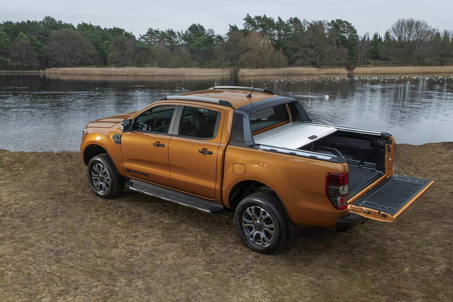 26 New Ford Ranger 2019 Specs Performance And New Engine Specs by Ford Ranger 2019 Specs Performance And New Engine