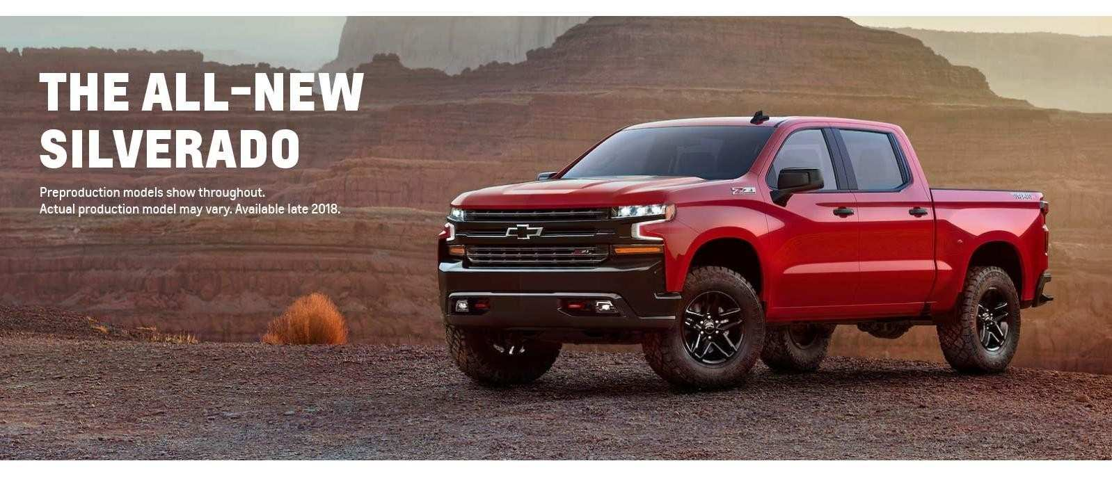 26 New New Chevrolet New Models 2019 Release Date Price And Review Release Date by New Chevrolet New Models 2019 Release Date Price And Review
