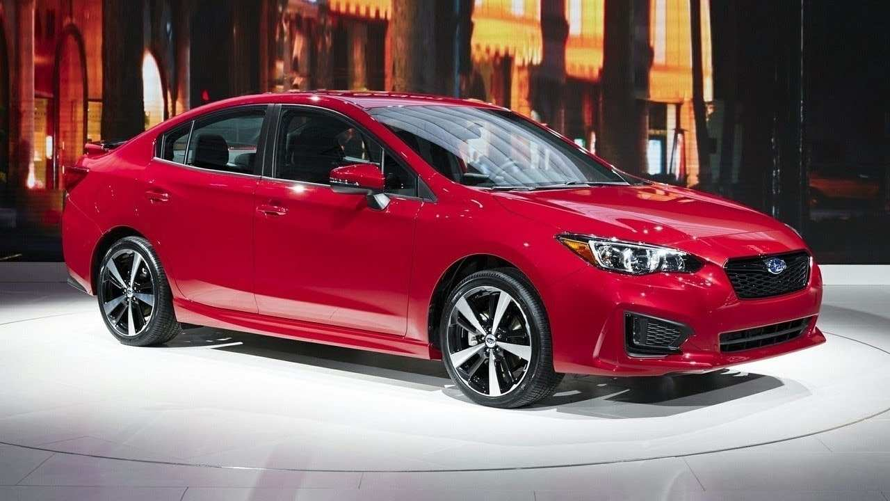 26 New Subaru Hatchback 2019 Release Date And Specs Price by Subaru Hatchback 2019 Release Date And Specs