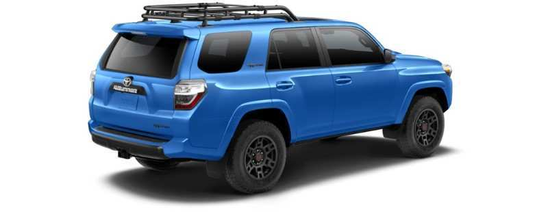 26 New The 2019 Toyota 4Runner Limited Exterior Concept for The 2019 Toyota 4Runner Limited Exterior