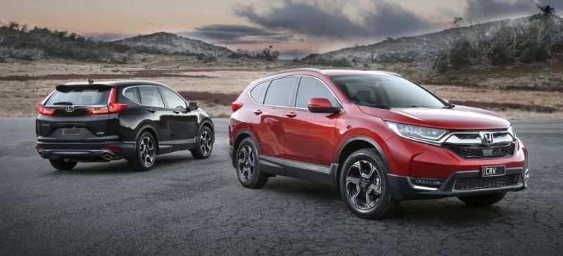 26 New The Crv Honda 2019 Release Reviews with The Crv Honda 2019 Release