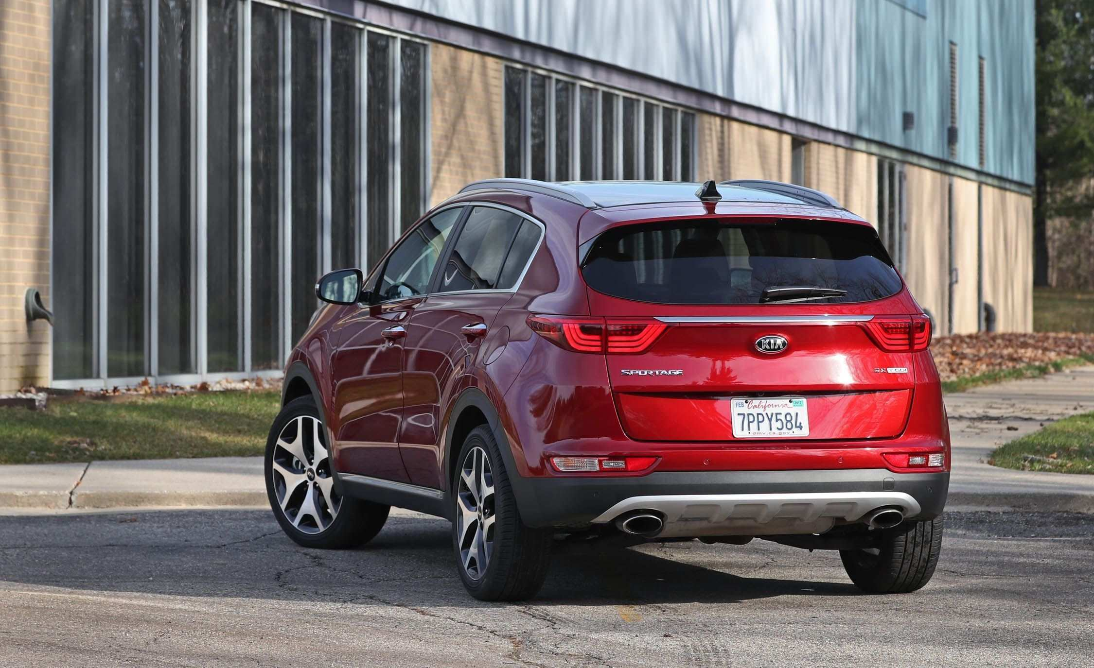 26 New The Kia Sportage 2019 Dimensions Release Date Price And Review New Concept by The Kia Sportage 2019 Dimensions Release Date Price And Review