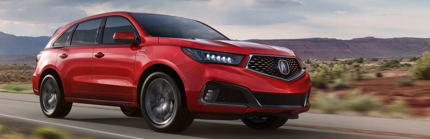 26 The 2019 Acura Rdx Lease Prices Release Date Redesign and Concept for 2019 Acura Rdx Lease Prices Release Date