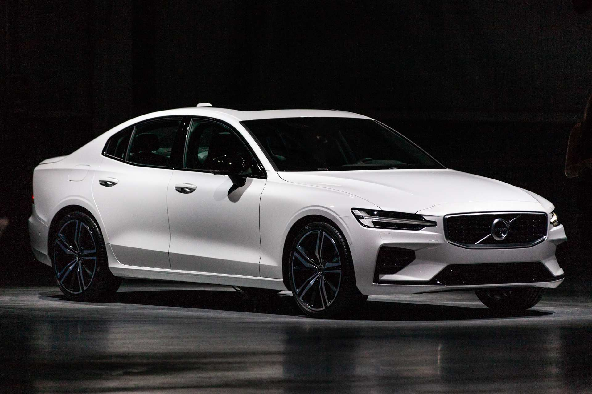 26 The 2019 Volvo S60 Gas Mileage Spy Shoot Prices with 2019 Volvo S60 Gas Mileage Spy Shoot