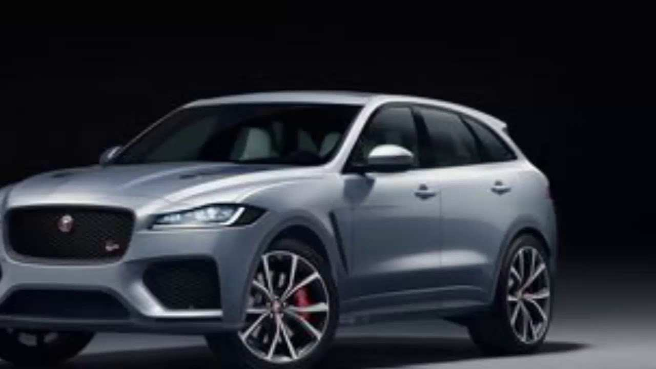 26 The Best Jaguar 2019 F Pace Review New Review Price for Best Jaguar 2019 F Pace Review New Review